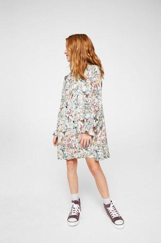 47142ede1404 Mango Kids - Dievčenské šaty Fede 110-164 cm - Glami.sk