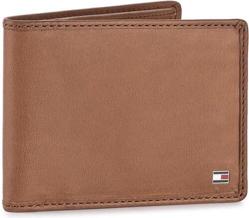dcd8e93e1f Nagy férfi pénztárca TOMMY HILFIGER - Th Casual Cc And Coin Pocket  AM0AM02653 279