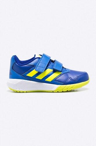 adidas Performance - Gyerek cipő AltaRun CF K - Glami.hu f67c22885f