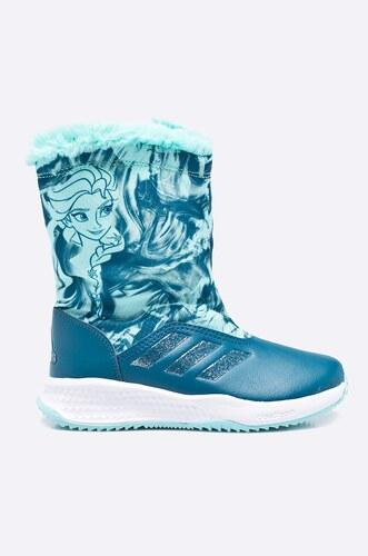 aba627b010c8 adidas Performance - Gyerek cipő Dy Frozen RapidaSnow C - Glami.hu