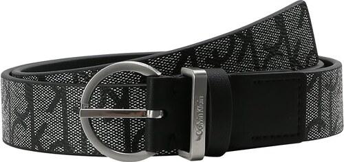 Calvin Klein čierny opasok Marissa Monogram - Glami.sk 0813050eb24