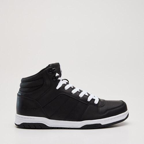 137623a0a58e Cropp - Športové topánky nad členok - Čierna - Glami.sk