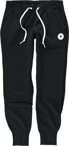Fekete női melegítő nadrág Converse Core Signature Pant - Glami.hu 850d285519