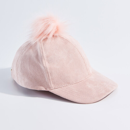 2e22dbafdde5 Mohito - Little princess női baseball sapka - Rózsaszín - Glami.hu