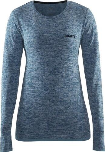 08221151f9e8 Dámske funkčné tričko Craft Be Active B370 modrá - Glami.sk