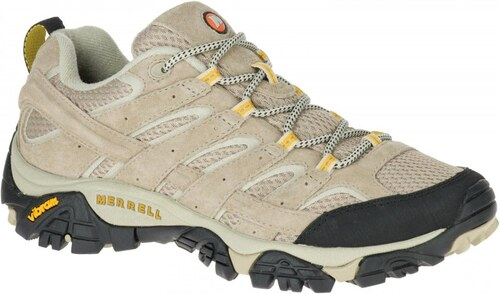 f105162ba56 Merrell Moab 2 Vent Taupe 4 (37) - Glami.cz