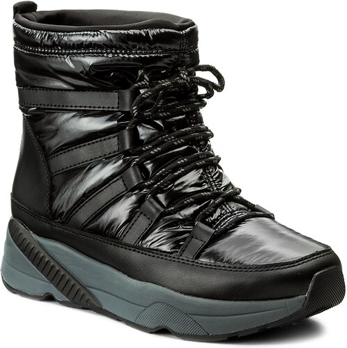 Magasított cipő CALVIN KLEIN JEANS - Persis R0632 Black - Glami.hu e41a7f0b51
