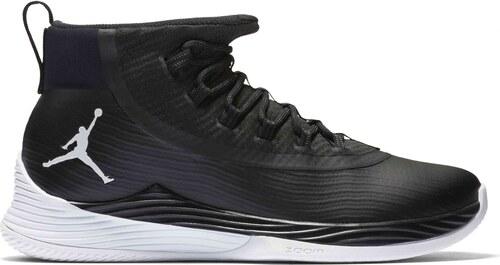 Pánské basketbalové boty Jordan ULTRA FLY 2 BLACK WHITE-UNIVERSITY ... af0c18b627