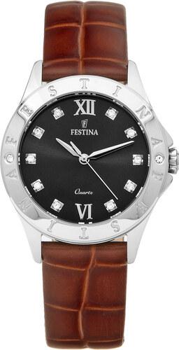 Dámske hodinky Festina 16929 B - Glami.sk f43b07a473