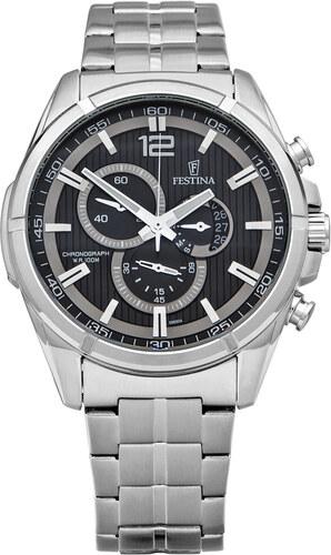 Pánske hodinky Festina 6865 4 - Glami.sk fae3927321