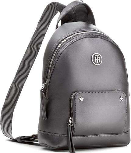 Batoh TOMMY HILFIGER - Youthful Novelty Backpack AW0AW04349 092 ... 245c08da8f
