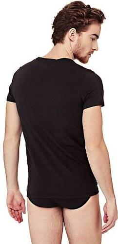 22942f811e0f Pánské tričko U77G14JR003 2pack Guess - Glami.cz