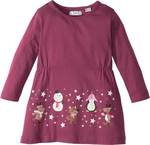 393608375d1 bonprix Vánoční šaty - Glami.cz
