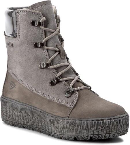 Magasított cipő TAMARIS - 1-26730-39 Grey Comb 221 - Glami.hu 1a3df9ef04