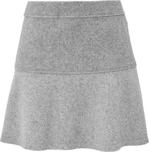 s.Oliver Melírovaná vlněná sukně - Glami.cz 3510a195b9