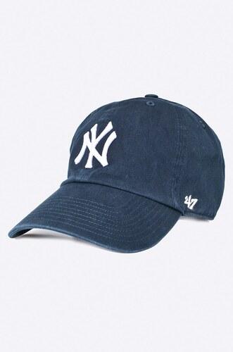 e6963bd5c 47brand - Čiapka New York Yankees - Glami.sk