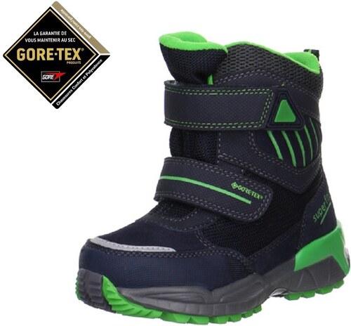 SUPERFIT Zimní dětské boty 2dc6f89d90