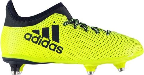 adidas X 17.3 Football Boots - Glami.hu 04ca3527f4