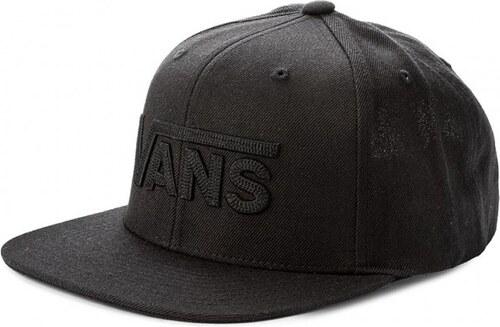47617086c3e4 Vans Mn Drop V Ii Snapbac Black/black férfi baseball sapka - Glami.hu