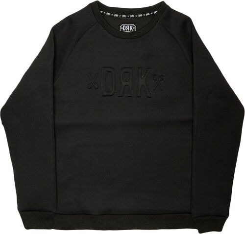 Dorko Crew Neck Sweater Unisex férfi kapucnis pulóver - Glami.hu 4b3fa25681