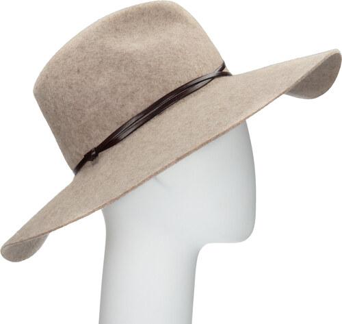 Tonak Dámský vlněný klobouk - Glami.cz e27420b274