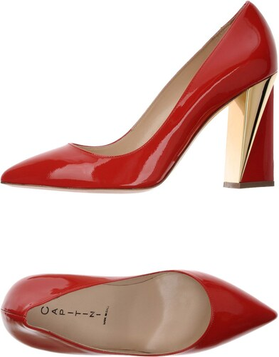 Chaussures - Courts Capitini yW3YnfeE8