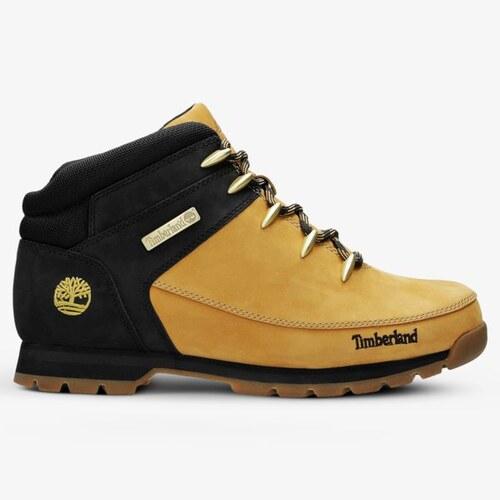 52d9151aa4f Timberland Euro Sprint Hiker Muži Boty Outdoor TB0A1NHJ2311 Žlutá ...