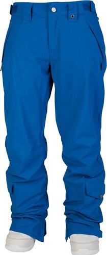 Nitro dámské kalhoty na snowboard So Quiet Blue - Glami.cz 21fe382da1