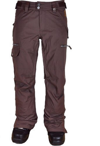 Nitro dámské kalhoty na snowboard Love Vigilante Coffee - Glami.cz 1c4263371a