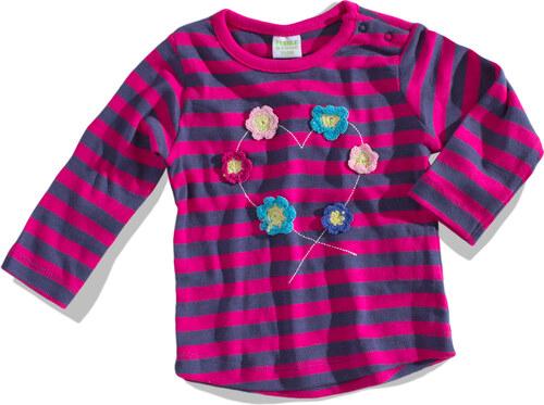 1f870e44e895 TEIDEM Dojčenské tričko PEBBLESTONE - Glami.sk
