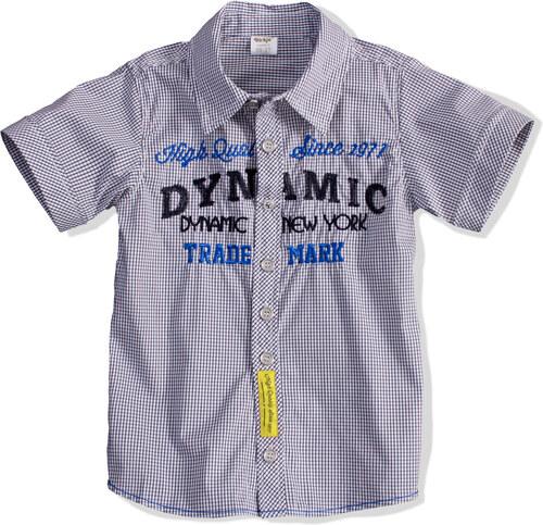 Dětská košile krátký rukáv DIRKJE - Glami.cz e370687341