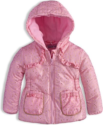 Dievčenská zimná bunda DIRKJE LITTLE LADY - Glami.sk 5973e56a3d5
