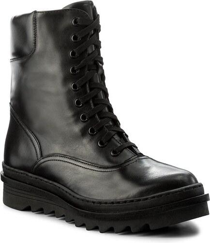 0592e01a5995 Členková obuv SIMPLE - Masao DTH614-AG6-E100-9900-0 99 - Glami.sk