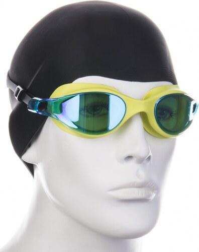Speedo Vue mirror plavecké okuliare - Glami.sk e34baa6a96d