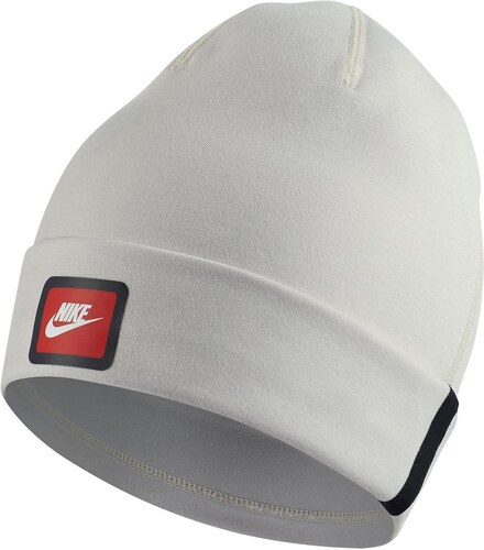 Čepice Nike U NSW BEANIE TECH 851975-072 - Glami.cz a27f73e4ad