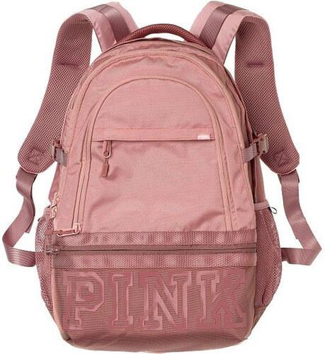 130a6fd1fa2 Victoria´s Secret Victoria s Secret PINK Collegiate backpack pink ...