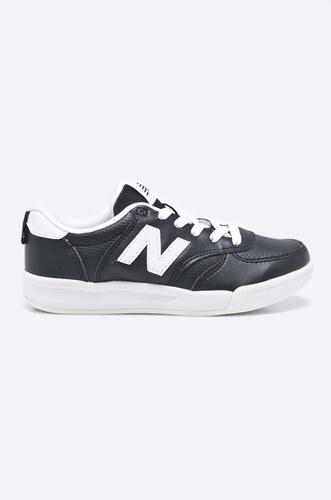 New Balance - Detské topánky KT300BKP - Glami.sk 81c96e80c6e