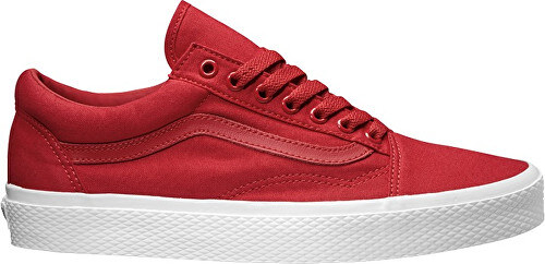 a2ed8b4cee1c9 VANS Tenisky Old Skool Racing Red/True White VA38G1OJU - Glami.cz