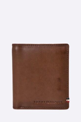 Tommy Hilfiger - Kožená peňaženka - Glami.sk 23e056a2635