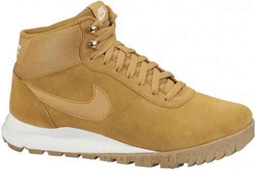 987b4588937 Nike Hoodland Suede Shoe Brown 44.5 - Glami.cz