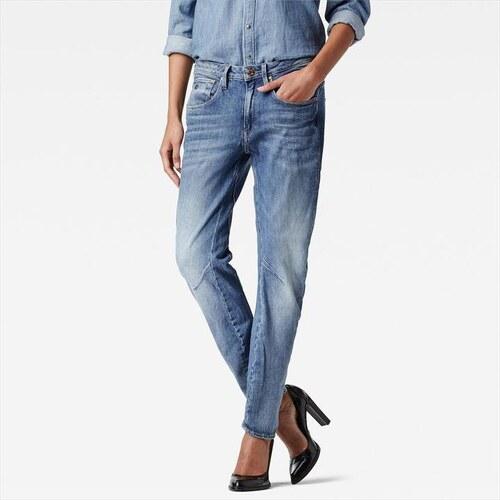 G Star 3D Low Boyfriend dámské Jeans - Glami.cz cd05487e51