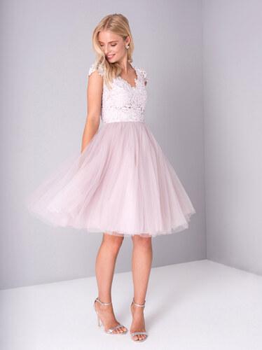 Společenské šaty Chichi London Monique b4ebc1c2df