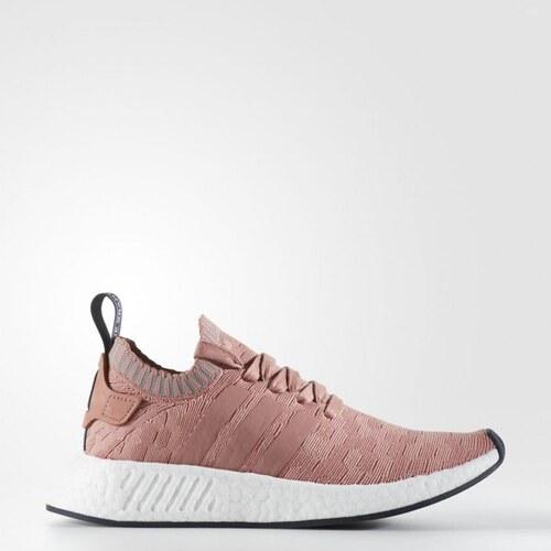 ec8d82516302 Dámske tenisky Adidas Originals NMD R2 Primeknit Pink - Glami.sk