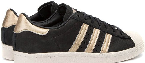 adidas Originals adidas Superstar 80s 999 W Core Black  Supplier Colour  Off  White 5e8ab0ffd2e