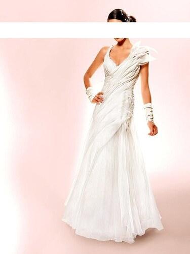 2a1f776228d7 Očarujúce svadobné šaty HEINE - Glami.sk