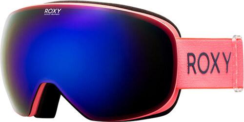 Roxy Lyžiarske okuliare Popscreen Neon Grapefruit ERJTG03035-NKN0 ... 6c514c41c4c