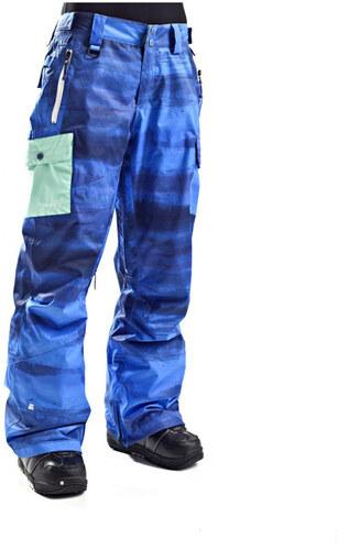 NUGGET Winter 13 14 W C-Walter Stripe Blue - Glami.cz dec7383374