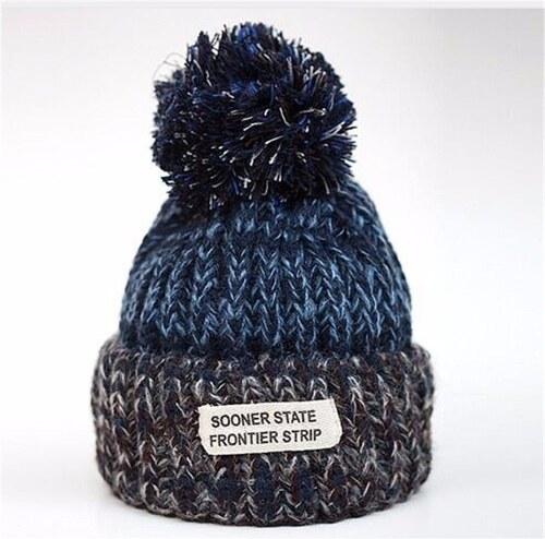 Cixi Sooner dámská zimní čepice pletená - Glami.cz 7385ed5131