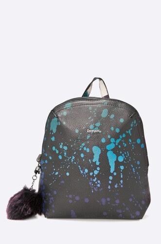Desigual - Kifordítható hátizsák - Glami.hu 04eb4aa834
