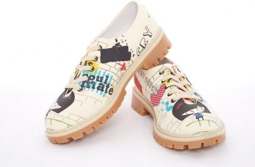 Goby Sneaker cipő FHP-TMK5502 - Glami.hu 380a741778